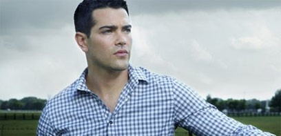 Jesse Metcalfe guest star de 2 Broke Girls